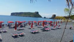Lido Paradise Beach