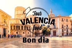 Tour Valencia Food