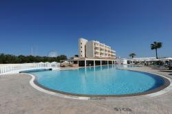 Piere Anne Beach Hotel