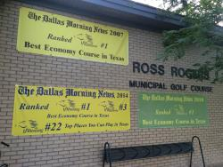 Ross Rogers Golf Course
