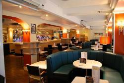 Harrisons Cafe Bar