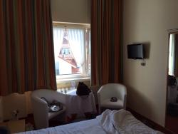Hotel Villa Ingeborg