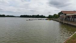 Base de Loisirs du Lac de la Tricherie
