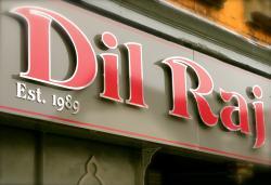 The Dilraj