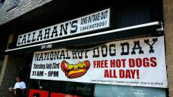 Callahan's Norwood & Food Trucks