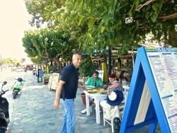 Aktaion Restaurant