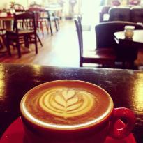 Beanzz Coffee House