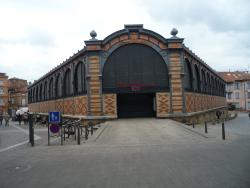 The Market Hall