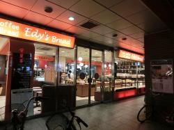 Edy's Bread, Akabane