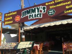 ‪Jimmy's Place‬