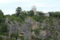 Clifton Observatory and Caves