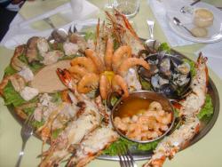 Restaurante Peixaria