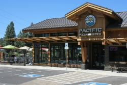 Pacific Pizza and Brew