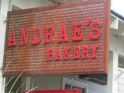 Andrae's Bakery & Cheese Shop
