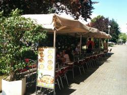 Mario Restaurante