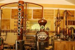Island Spirits Distillery