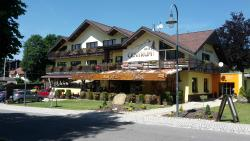 Hotel Centrum Harrachov