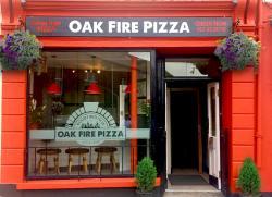 Oak Fire Pizza