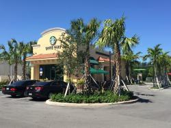Starbucks Miramar Parkway