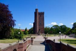 Karnan – the keep of Helsingborg