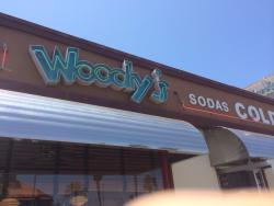 Woody's Diner