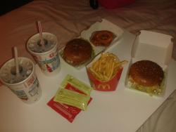 Mc Donald's Paris Sud
