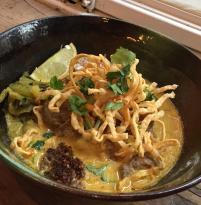Senn Thai Comfort Food