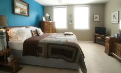 Blue Bedroom Inn