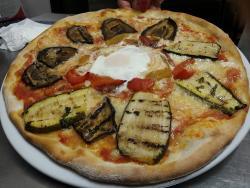 Hydrous Pizzeria Sfizieria