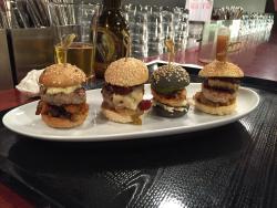 Denise's Art of Burger