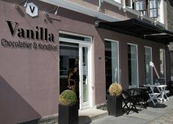 Vanilla Chocolatier & Konditori