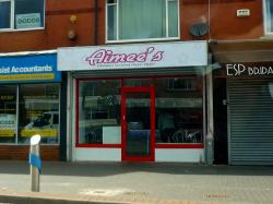 Aimee's