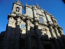Iglesia de San Bartolome