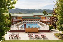 Days Inn & Conference Centre - Penticton