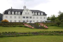Sauda Fjordhotel