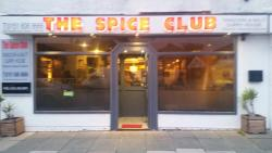 The Spice Club