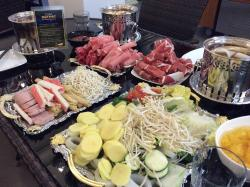 Yitong Hotpot