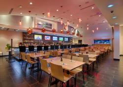 Spicy 9 Sushi Bar & Asian Restaurant