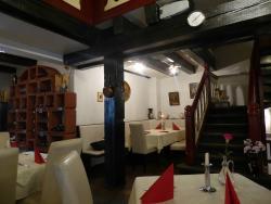 Ristorante Italia da Guiseppe Inh. Ferrante-Bannera