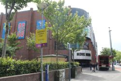 Movie House Dublin Road