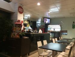 Restaurante 39
