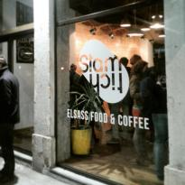 Stamtich Elsass Food & Coffee
