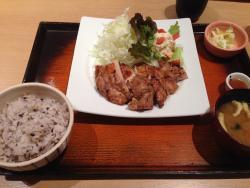 Ootoya, Akasaka Mitsuke