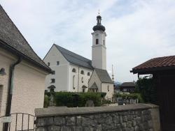 Pfarrkirche Zu Unserer Lieben Frau