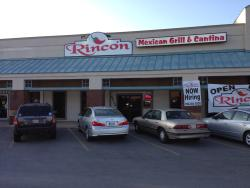 Rincon Mexican Grill and Cantina