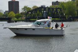 Dustins Dream Fishing Charters