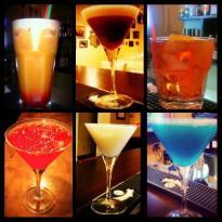 Macondo Cafe-Bar