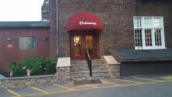 Delancey's