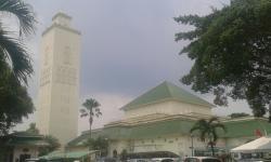 Masjid Sultan Muzaffar Syah