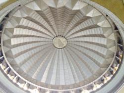 Masjid Tuanku Mizan Zainal Abidin (Masjid Besi)